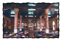 Monastic Interludes: Learning to Chill in the Kopan  Monastery