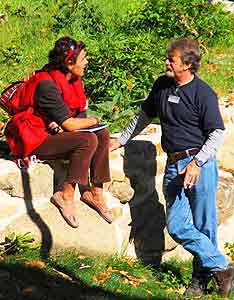Habla Ingles? Language Immersion at 'Englishtown'