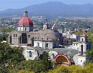 Cuernavaca, Mexico: The Perfect Place to Study Spanish