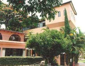 The Universidad Internacional