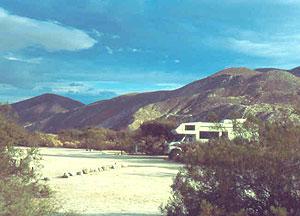 Vallecito Campground - photos by Gerald Burke