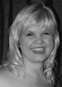 Sue McGarvie.