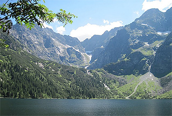 Scenic Poland: mostly undiscovered by Americans!