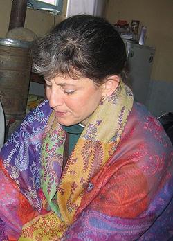 Debbie Knight