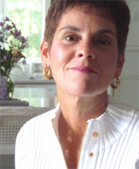 Christine Negroni.