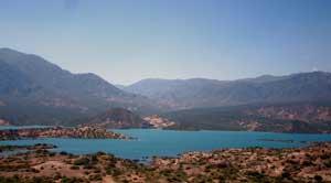 mendoza-scenery