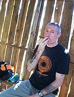 Marc Latham