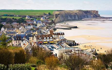 Normandy Beaches to visit and tour