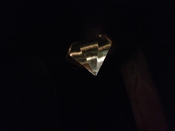 bunk light prism