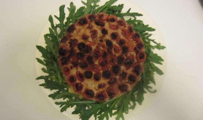 Micaela Italian dish