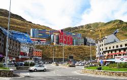 Andorra city