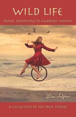 Wild Life, by Lisa Alpine