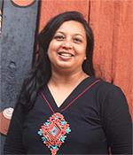 Kavita Chandra