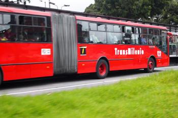 trans-milenio-busses