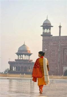 Fatehpur sikri Idia
