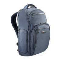 The Ecco backpack is one of the best you can buy.