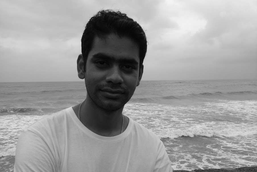 Karthik Rajamani