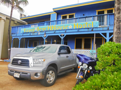 Kauai Beach Hostel