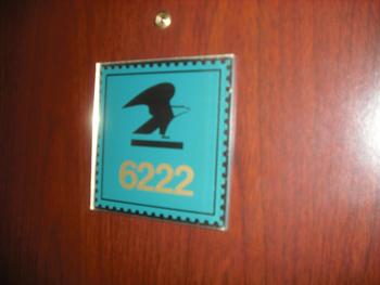 stamp-room