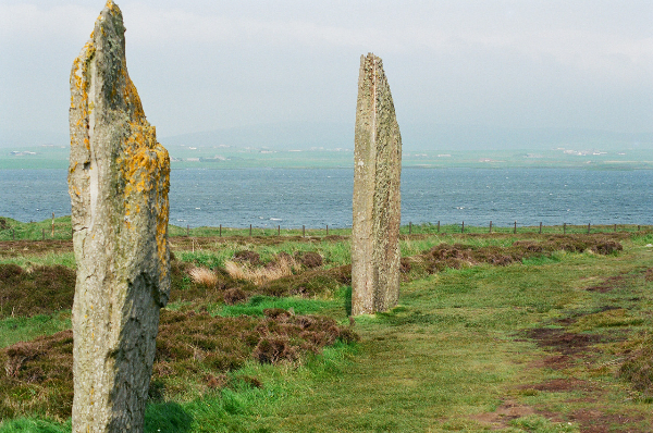 The Ring pf Brodgar.