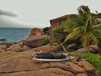 paddleboat-on-shore
