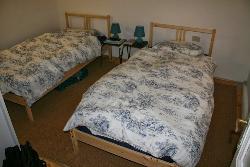 Montoro bedroom