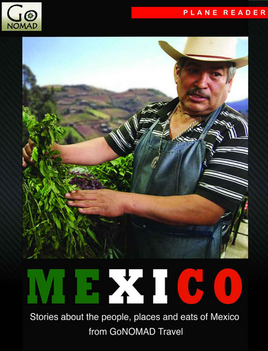 Mexico Plane Reader has 35 travel stories about Mexico.