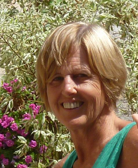 Jane Parlane