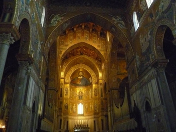 Monreale Cathedral Palermo