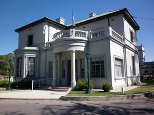 Sierra Museo pigue.