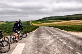 wissant-biking