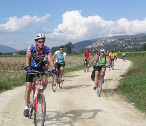 Bike Tours Direct offers nearly 200 tours for all different skill levels.