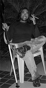 David E.X.N. Nghiem