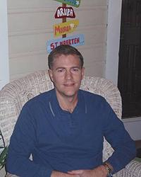 Aaron Mase.