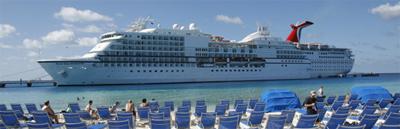 KLove cruise ship.