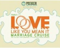 Premier Christian Cruises offers a Marriage Cruise in 2012.