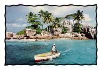The Seychelles: GoNOMAD Destination Mini-Guide