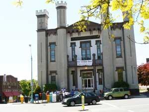 Northampton, Massachusetts: A Top Arts and Dining City