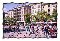 Destination Guide to Krakow, Poland