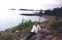 Isle Royale: Michigan's Secret Island