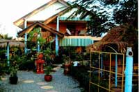 Hotel in Koh Chang