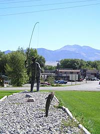 Ennis, Montana: Fantastic Fishing and Friendly Folks
