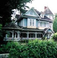The Sweetwater Branch Inn
