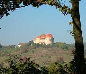 Tito Castle