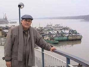 Valentin has plied the Danube between Vilkovo, Ukraine, to Ulm, Germany, for many years.