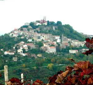 Croatia's Istrian Peninsula: Full of Flavor