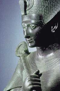 Turin's Egyptian museum has one of the most extensive collections of Egyptian artifacts in the world.