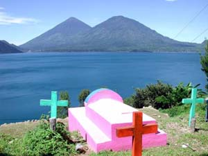Lake Atitlan, Guatemala: Mayan Culture Survives Tourism 1
