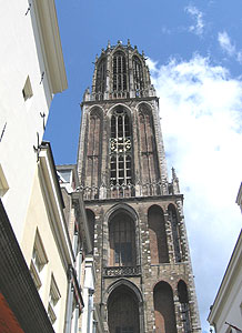 The Dom Tower