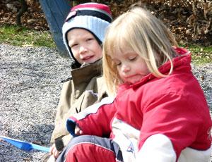 Little Danes